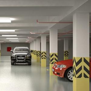 Автостоянки, паркинги Ржаницы