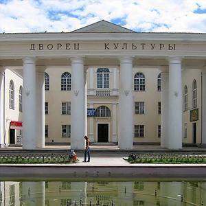 Дворцы и дома культуры Ржаницы