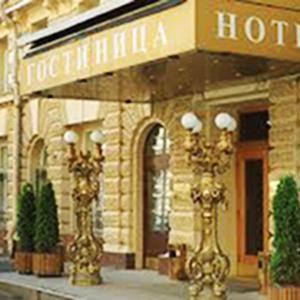 Гостиницы Ржаницы