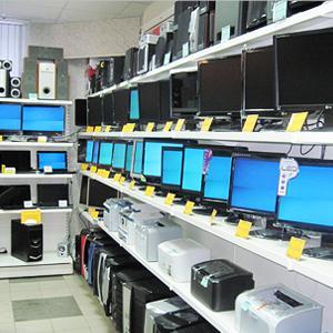 Компьютерные магазины Ржаницы