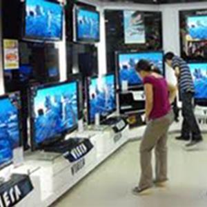 Магазины электроники Ржаницы