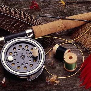 Охотничьи и рыболовные магазины Ржаницы