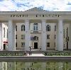 Дворцы и дома культуры в Ржанице