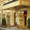 Гостиницы в Ржанице