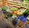 Магазины продуктов в Ржанице