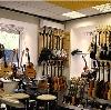 Музыкальные магазины в Ржанице