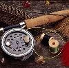 Охотничьи и рыболовные магазины в Ржанице