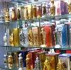 Парфюмерные магазины в Ржанице