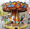 Парки культуры и отдыха в Ржанице