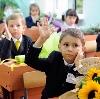 Школы в Ржанице