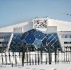 Спортивные комплексы в Ржанице