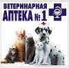 Ветеринарные аптеки в Ржанице
