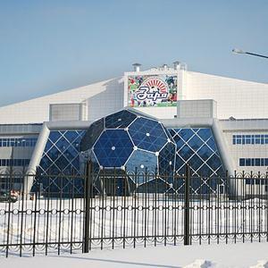 Спортивные комплексы Ржаницы