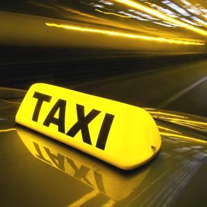 Такси Ржаницы