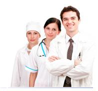 Ветеринарная служба Доброе сердце - иконка «врачи» в Ржанице