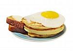 Ресторан Понтиле Фри-Фло - иконка «завтрак» в Ржанице